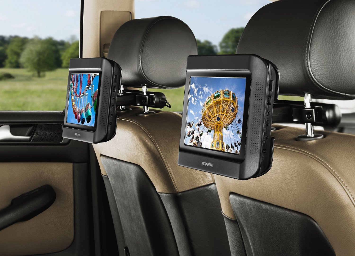 lecteur dvd de voiture ou tablette que choisir. Black Bedroom Furniture Sets. Home Design Ideas