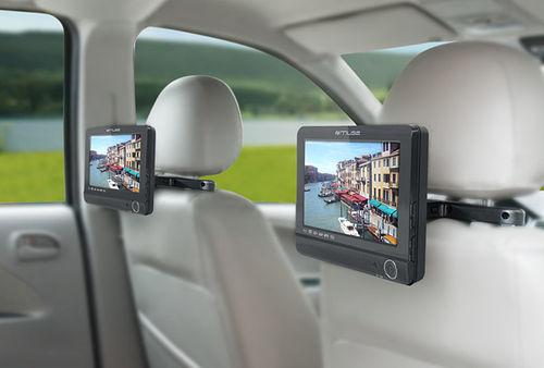 lecteur dvd voiture double cran les meilleurs mod les pas cher. Black Bedroom Furniture Sets. Home Design Ideas