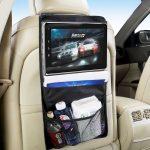 tablette de voiture