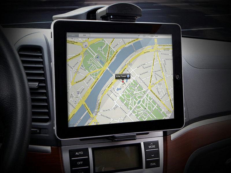 tablette tactile pour voiture
