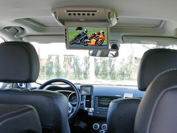 lecteur dvd voiture plafonnier les meilleurs mod les pas cher. Black Bedroom Furniture Sets. Home Design Ideas