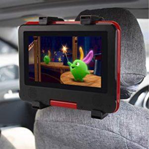 lecteur dvd voiture moyen de gamme