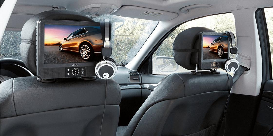 lecteur dvd voiture haut de gamme les meilleurs mod les de luxe. Black Bedroom Furniture Sets. Home Design Ideas