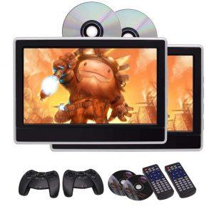 lecteur dvd haut de gamme pour voiture EinCar