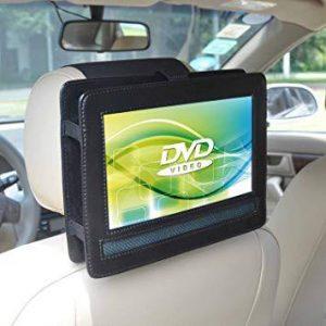 lecteur dvd voiture bluetooth