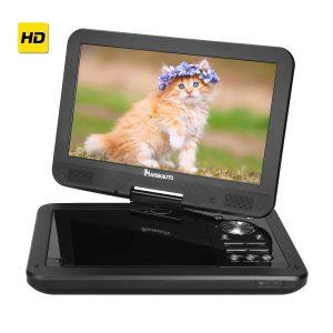 lecteur HD 10,1 pouces de Naviskauto